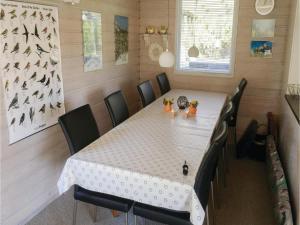 Three-Bedroom Holiday Home in Norre Nebel, Дома для отпуска  Nørre Nebel - big - 3