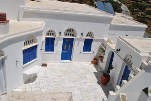 obrázek - Traditional Cycladic villa in Tinos island