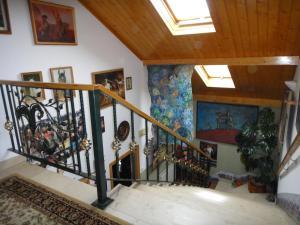 Pensjonat B&B Nad Rudawą, Гостевые дома  Краков - big - 55