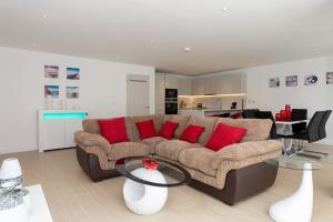 Luxury 2 Bedroom Apartment In Angel - Islington