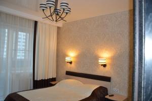 Apartamenty na Krainova 4 - Yamskaya Sloboda