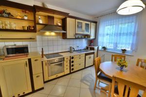 Apartament Rusinowo 37