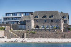 Relais & Châteaux Le Brittany & Spa - Roscoff