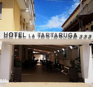 Hotel La Tartaruga - AbcAlberghi.com