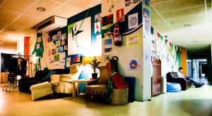 Be Dream Hostel - Sant Adria de Besos