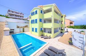 Apartments Mali Nono - Krk