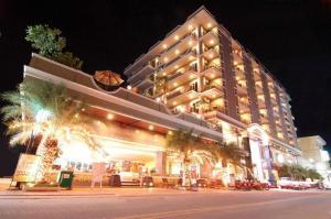 LK Royal Suite - Pattaya Central