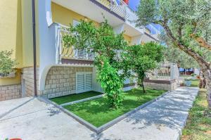 Apartments & Bungalows Ivanović, Affittacamere  Kaštela (Castelli) - big - 187