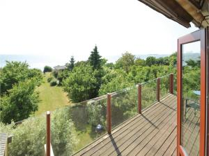 Three-Bedroom Holiday Home in Vaggerlose - Toreby