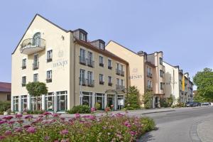 Hotel Henry - Aufkirchen