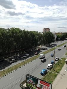 """""""Victory Street"""" - Nikolayevka"""