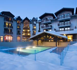 Chamonix Hotels
