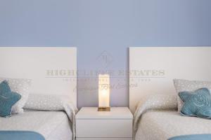 Puerto Banus Luxury Penthouse, Apartments  Marbella - big - 31