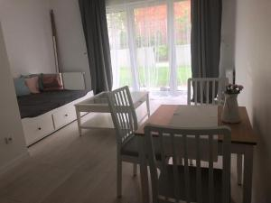 Apartament Kurkowa