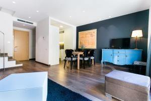 Cosmo Apartments Consell de Cent - Plaza Universitat