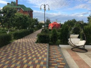 Green Roof - Karpunin
