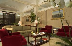 Hotel dei Borgognoni (27 of 34)