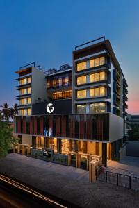 Auberges de jeunesse - Fortune Park Vellore - Member ITC Hotel Group, Vellore