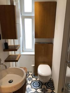 Apartament Karlikowska 10