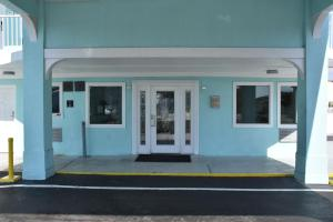 Destin Inn & Suites, Szállodák  Destin - big - 38