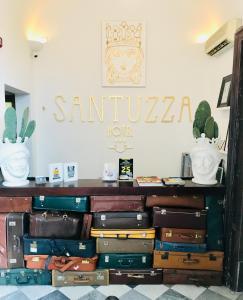 Santuzza Art Hotel Catania - AbcAlberghi.com