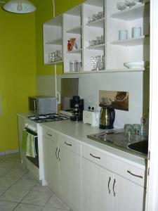 obrázek - Jázmin Apartman