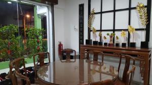 Home Inn Skudai SOHO, Hotel  Johor Bahru - big - 41