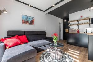 Flats For Rent - Angielska Grobla Stare Miasto
