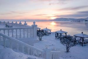 Legend of Baikal - Burduguz
