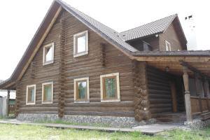 Guest House Bylina - Gavrilov Posad