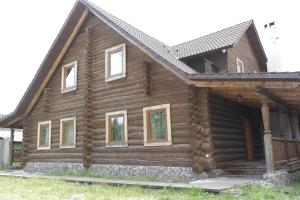 Гостевой дом Былина