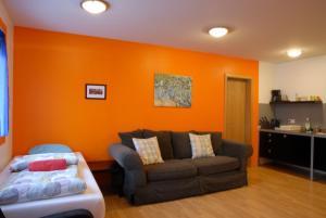 Grundarfjordur Guesthouse and Apartments, Vendégházak  Grundarfjordur - big - 16