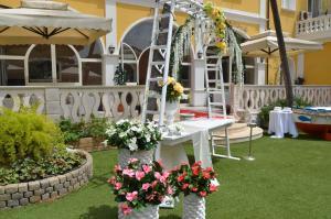 Mediterraneo Palace Dependance - Hotel - Amantea