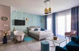 Stay-In Aura Exclusive Apartments