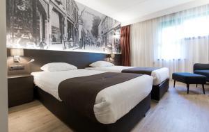 Bastion Hotel Bussum-Zuid-Hilversum
