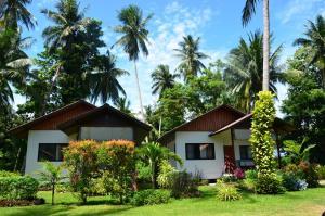 Sean Sabai Home e Ristobar - Taling Ngam Beach