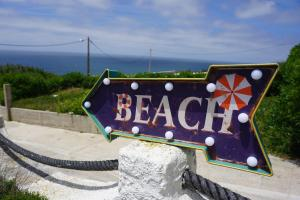 Peralta Beach Relax
