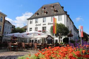Hotel Zum Stern - Dernau