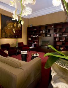 Hotel dei Borgognoni (29 of 34)