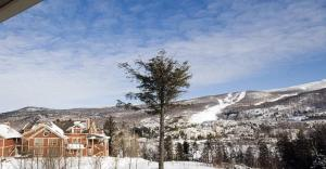 Les Eaux by Tremblant Sunstar - Apartment - Mont Tremblant