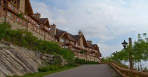 Altitude by Tremblant Sunstar - Apartment - Mont Tremblant
