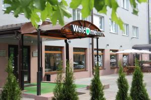 Hotel Welcome inn - Proletariy