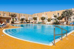 Duplex Amuley, Caleta de Fuste - Fuerteventura