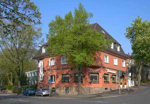 Hotel Schmidt Mönnikes, Hotely  Bochum - big - 1