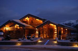 Location gîte, chambres d'hotes Chalet Lodge des Sens dans le département Pyrénées Orientales 66