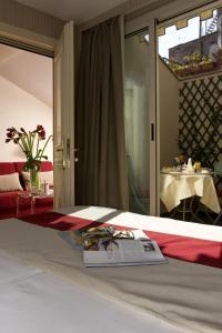 Hotel dei Borgognoni (31 of 34)