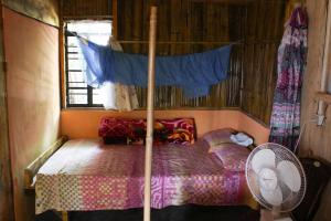 Auberges de jeunesse - Pumpkin Kharmawshun Homestay
