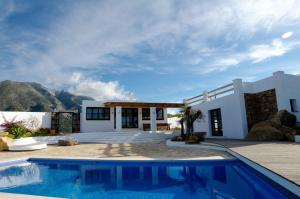 Accommodation in Canillas de Aceituno