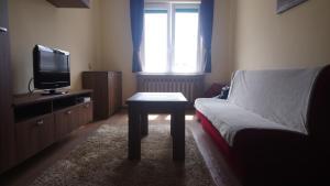 Apartament Abrahama 48