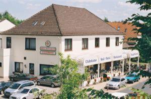 Hotel Restaurant Zum Werdersee - Brinkuni